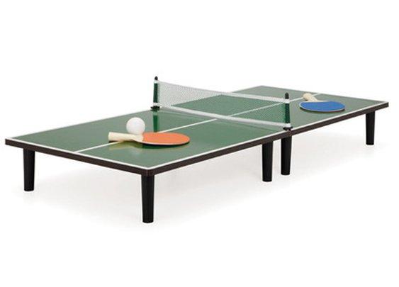 Retro Tabletop Tennis - oBaz
