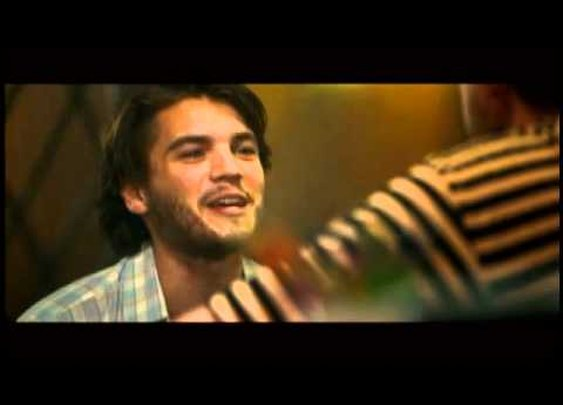 Into The Wild - Theatrical Trailer      - YouTube