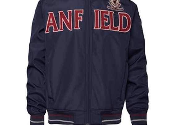 Adult Benelli Jacket - Tops & Jackets - LFC Official Online Store