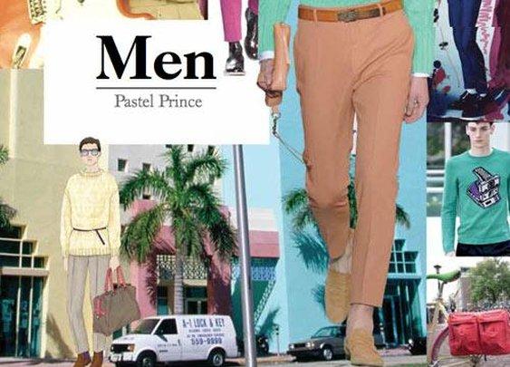 Menswear Style Trends