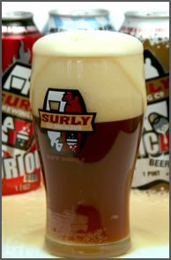 Welcome to Surly Brewing Co.