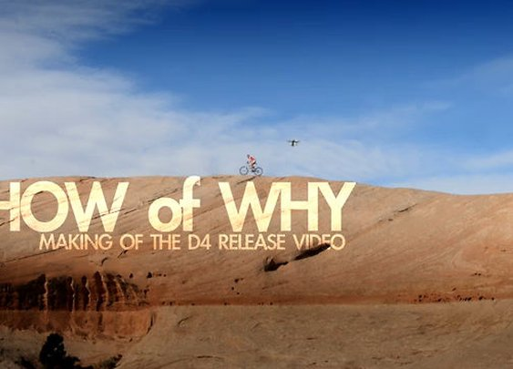 HOW of WHY on Vimeo