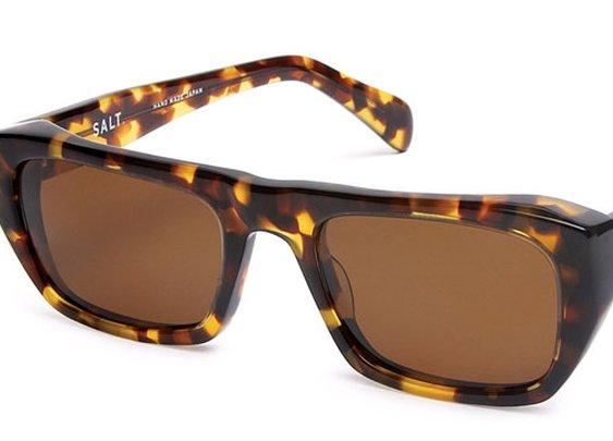 Vance Golden Tortoise | SALT. Optics