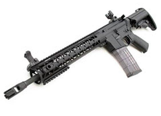 """Rainier Arms Urban Carbine RUC - 14.5"""" 5.56 NATO"""