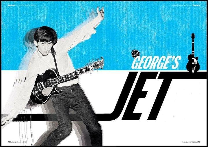 Georges Jet