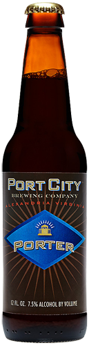 Porter | Port City Brewing
