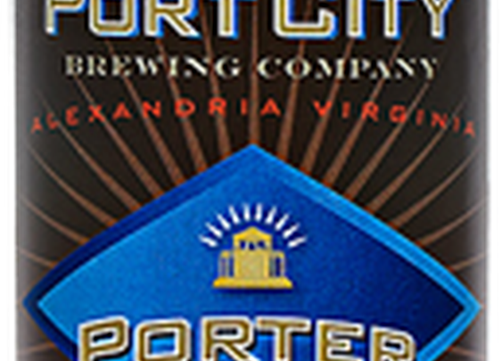 Porter | Port City Brewing