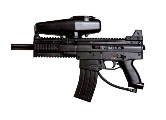 Amazon.com: Tippmann X7 Basic: Sports & Outdoors