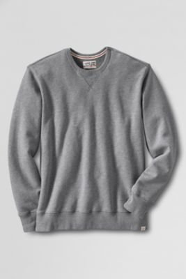 Men's Made in USA Sweatshirt from Lands' End