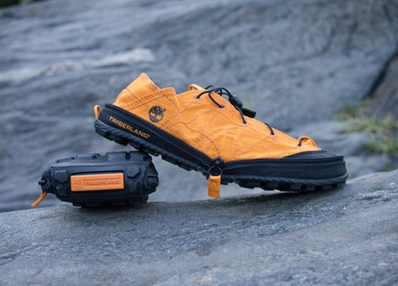 Men's Radler Trail Camp by Timberland