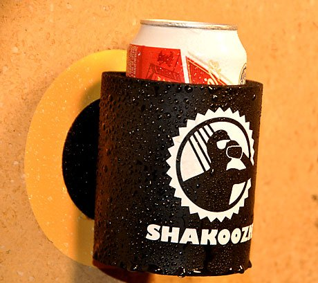 The ShaKoozie