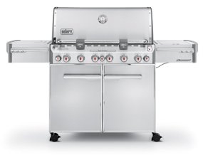 Weber Summit® S-670™ Grill