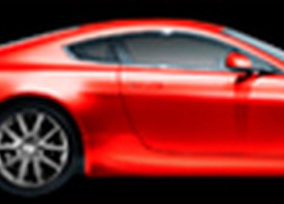 DBS Carbon Edition - Aston Martin