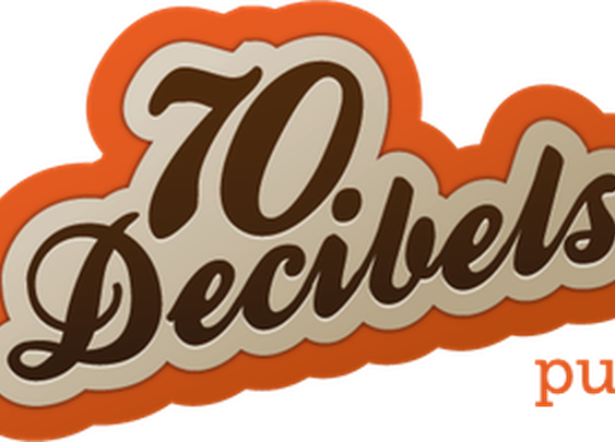 70Decibels Podcasts