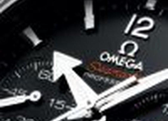 Omega Seamaster Planet Ocean - AskMen
