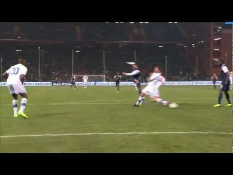 Clint Dempsey Scores for USA vs. Italy!