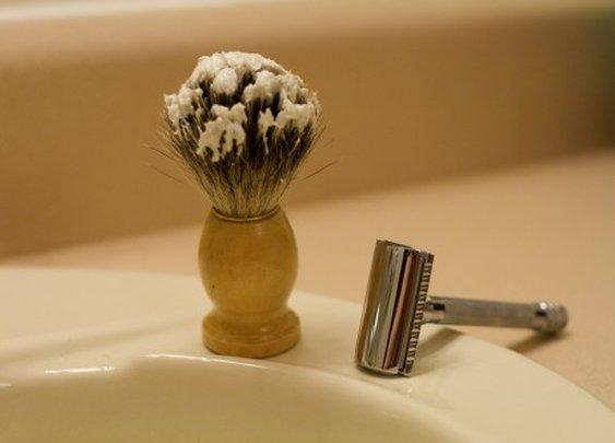 Common Shaving Myths - Uomo Modern Barbers - Victoria BC