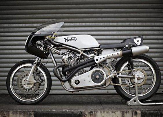 Seeley Norton 750