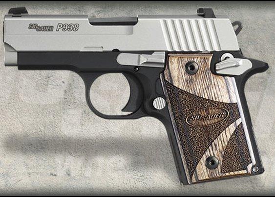 P938 Blackwood