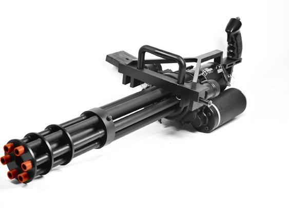 Echo1 USA Full Size Airsoft Mini-Gun
