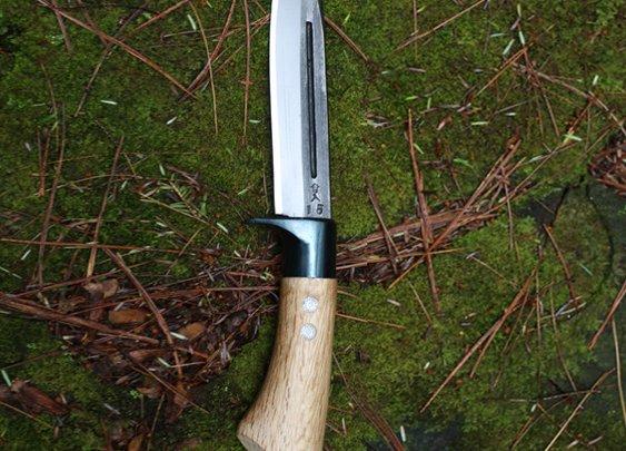 Best Made Company — Hotta-san Hunting Knife