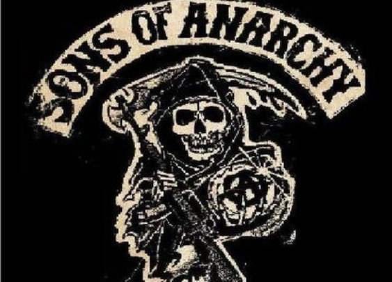SAMCRO - Best show around