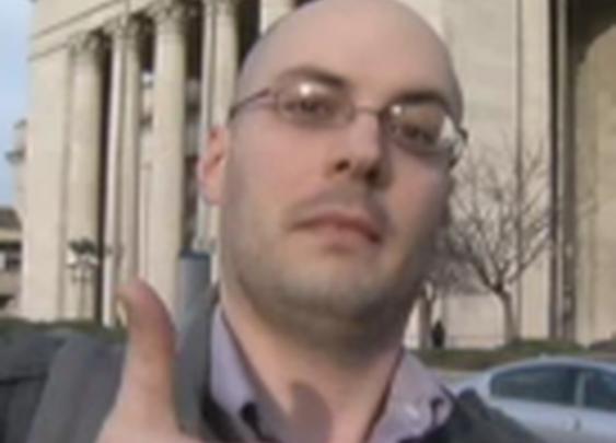 Philadelphia Vigilante Doesn't Want To Hear Your Public Phone Calls   TechCrunch