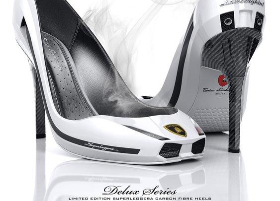 Tonino Lamborghini Superleggera shoes (Photos) - Luxist