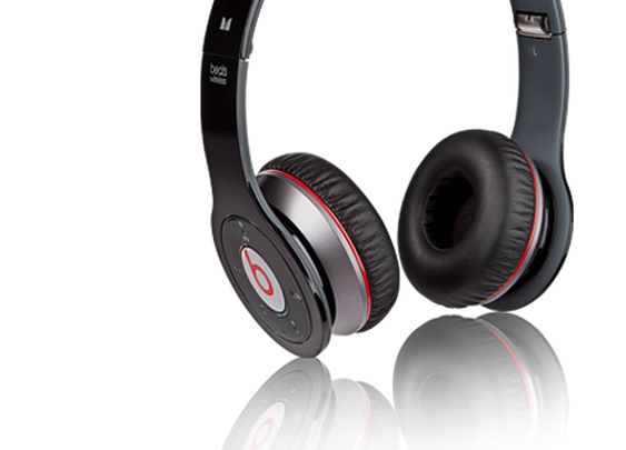Wireless Bluetooth Headphones – Beats by Dr. Dre from Monster