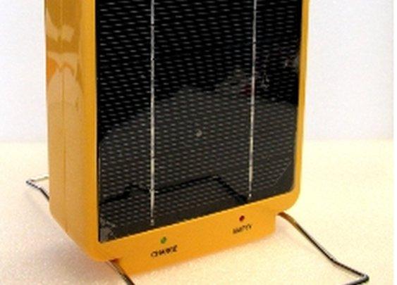 Solar Lantern | Winchester Tavern