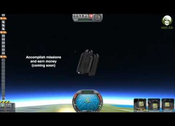 Kebal Space Program Teaser Trailer