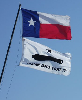 Happy Texas Independence Day!