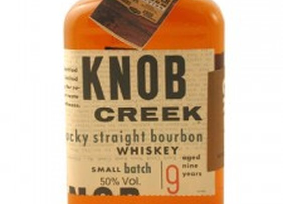 Review: Knob Creek Bourbon | Drinkhacker.com