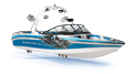 Sport Nautique 200, Twenty Feet Of Multi-Sport Family Fun. water ski, wakeboarding boat