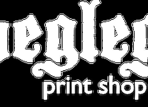 Peg Leg Print Shop | We'll save you a load of booty!