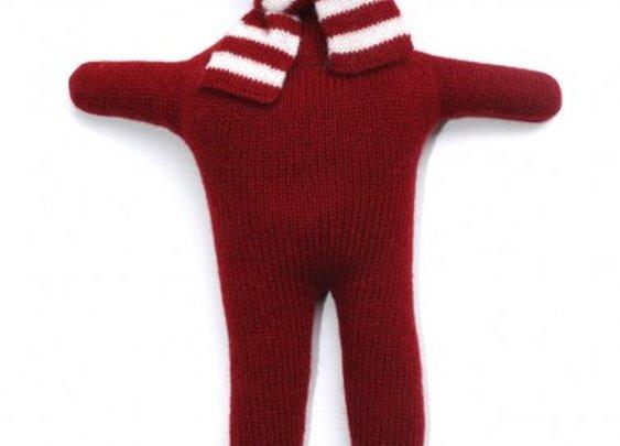 Ruby Cashmere Teddy £20.00 - Gifts - Girlswear - Shop Lullilu.com