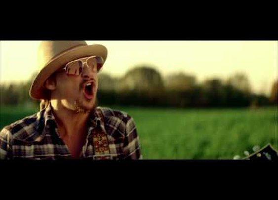 Kid Rock - Born Free      - YouTube