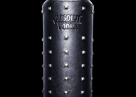 Absolut Vodka - Rock Edition