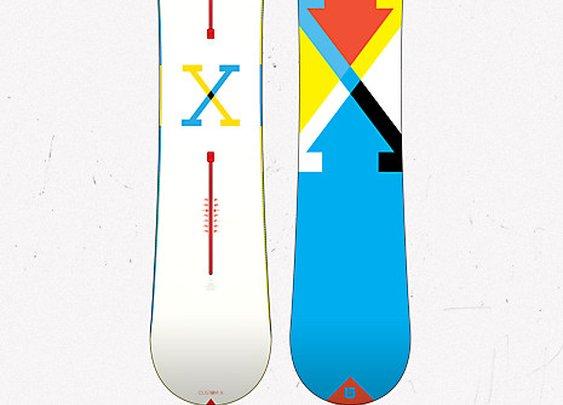Custom X Snowboard | Burton Snowboards