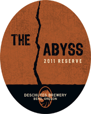 The Abyss | Deschutes Brewery