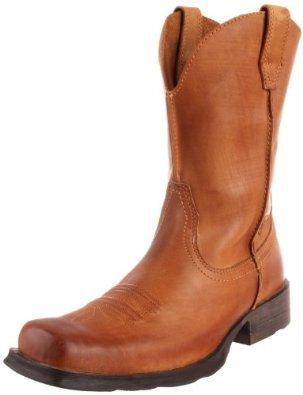 Amazon.com: Ariat Men's Rambler Boot: Shoes
