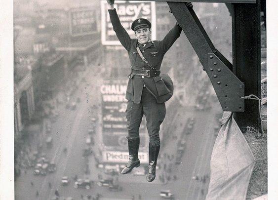 NYPD, circa 1920