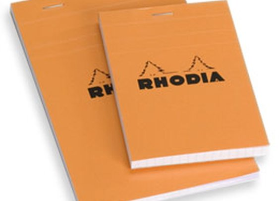 Rhodia® Notepads