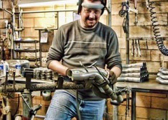 The Life of a Tradesman: You Don't Have to Go to College — The Good Men Project