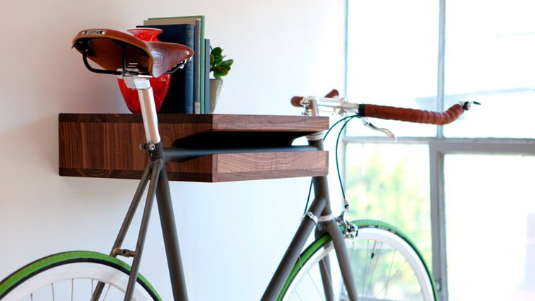 The Bike Shelf | Veerle's blog 3.0
