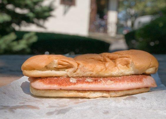 Walter's Hot Dogs Mamaroneck NY