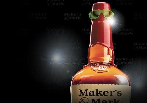 Become a Maker's Mark Ambassador