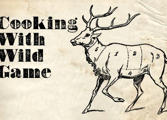 Cooking With Wild Game | The Art of Manliness