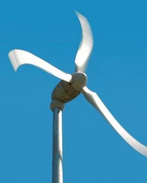 Skystream 3.7   Southwest Windpower