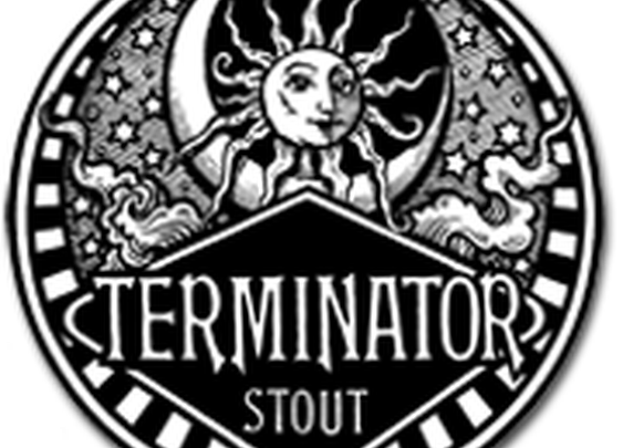 McMenamins Terminator Stout